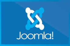 Доработки сайта на Джумла 10 - kwork.ru