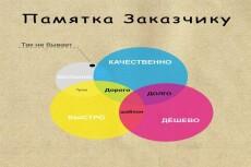 Предоставлю шаблон документа о взыскании с застройщика неустойки 11 - kwork.ru