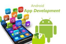 Разработаю Android приложение 23 - kwork.ru