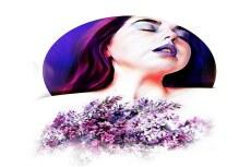 Портрет в стиле арт 19 - kwork.ru