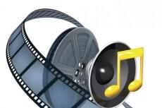 Создам аудио ролик 5 - kwork.ru