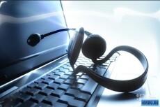 Наберу текст с аудио/видео источника 16 - kwork.ru