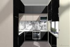 Макеты зданий, 3D-планы и схемы проезда 18 - kwork.ru