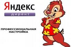 Создам рекламу Яндекс Директ 12 - kwork.ru