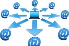 """E-mail рассылка, 100% попадания, в папку """"Входящие"""" 14 - kwork.ru"""