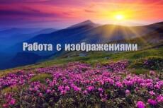 Работа с текстом в кратчайшие сроки 3 - kwork.ru