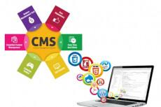 Создам сайт c удобной CMS под ключ 172 - kwork.ru