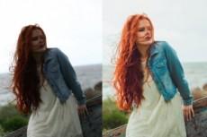 Отретуширую фото + в подарок легкая цветокоррекция 16 - kwork.ru