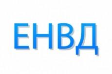 Декларация ЕНВД для ООО и ИП 8 - kwork.ru
