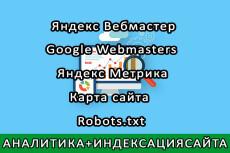 Аудит сайта и рекламной компании специалистом Яндекс директ 21 - kwork.ru