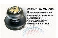 Как открыть ИП 25 - kwork.ru