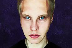 Напишем ваш портрет  CG 29 - kwork.ru
