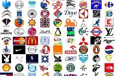 Логотип, фирменный знак. Отрисовка векторной графики 14 - kwork.ru