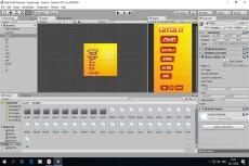 Создам игру на Unity3D 8 - kwork.ru