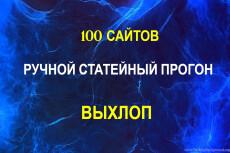 Уникальная Статья 4 000 знаков. Стройка, ремонт, дизайн 4 - kwork.ru