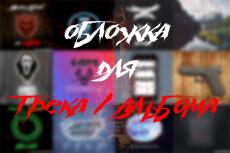 Качественное оформление вашего канала на YouTube 17 - kwork.ru