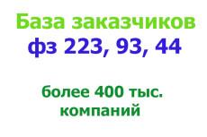 База Email компаний России 13 - kwork.ru