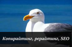 3 SEO текста по цене 1 15 - kwork.ru