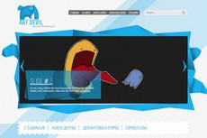 Автонаполняемый кулинарный сайт 4 - kwork.ru