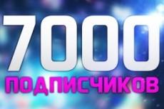 Сделаю пиар группы в социальных сетях 6 - kwork.ru