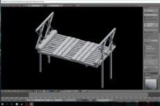 Сделаю 3д модель, текстуры к ней и визуализацию. Создам 3д концепт 29 - kwork.ru