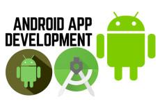 Создам дизайн и android приложение 13 - kwork.ru