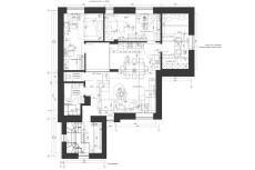 Создам 2D/3D планировку помещений, зданий, офисов 37 - kwork.ru