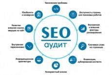 Управление аккаунтами в социальных сетях 13 - kwork.ru