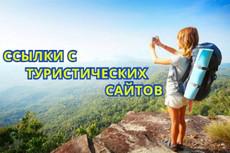 Размещу 18 ссылок на сайтах женской тематики 27 - kwork.ru
