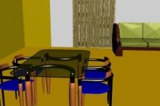 Создание 3d моделей любой сложности по вашим чертежам или эскизам 22 - kwork.ru