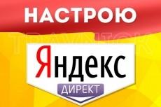 РСЯ кампания 17 - kwork.ru