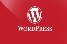 Премиум шаблон WordPress BeOnePage 28 - kwork.ru