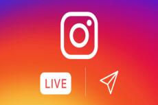 +1000 Подписчиков в ваш аккаунт instagram, отличное качество 14 - kwork.ru