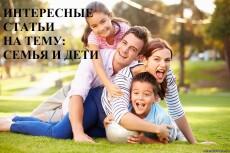 Оформлю курсовые и рефераты согласно ГОСТ 24 - kwork.ru