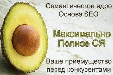 Создам красивую и интересную инфографику по привлекательной цене 40 - kwork.ru