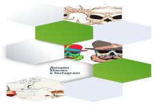 Видео Промо для Instagram из шаблона 14 - kwork.ru