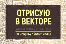 Отреставрирую, придам цвет старому фото 5 - kwork.ru