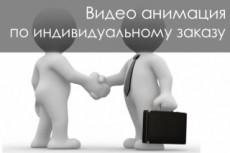 Рекламный видеоролик 13 - kwork.ru