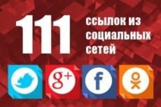 888 трастовых ссылок с тИЦ от 10 до 425 25 - kwork.ru
