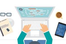 Исправлю ошибки в верстке html, css, js 8 - kwork.ru