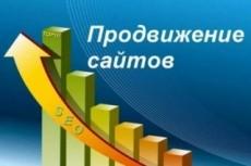 Ручной аудит сайта + план продвижения для выхода в ТОП Яндекс И Google 29 - kwork.ru