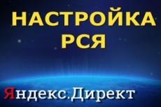 Настрою рекламную компанию, с максимальной целевой аудиторией 12 - kwork.ru