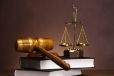 Защита интересов в арбитражном суде 11 - kwork.ru