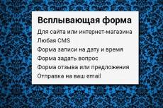 Перенесу ваш сайт на новый хостинг или сервис 25 - kwork.ru