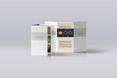 Создам брошюру или буклет 26 - kwork.ru
