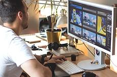 Дизайн полиграфии, наружной рекламы, обработка фотоизображений 16 - kwork.ru