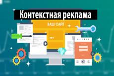 Создам и настрою рекламную кампанию в яндекс директ поиске и РСЯ 15 - kwork.ru