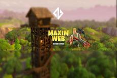Аватар, дизайн канала на Youtube 11 - kwork.ru