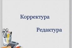 Расшифрую видео- и аудио- файлы, наберу текст 24 - kwork.ru