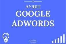 Настройка кампании в рекламной сети Яндекса - РСЯ 32 - kwork.ru